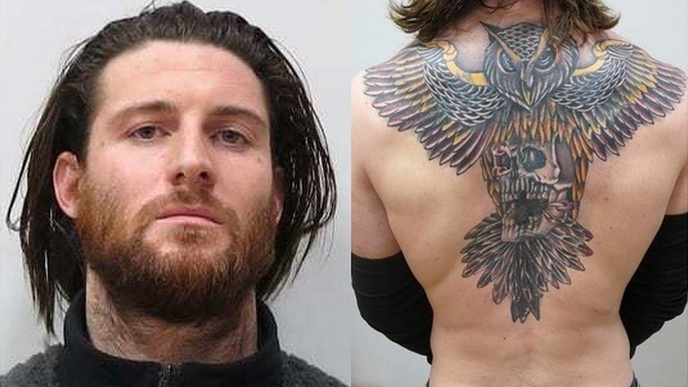 Josh Hanson murder: Shane O'Brien on world's 'most wanted' list