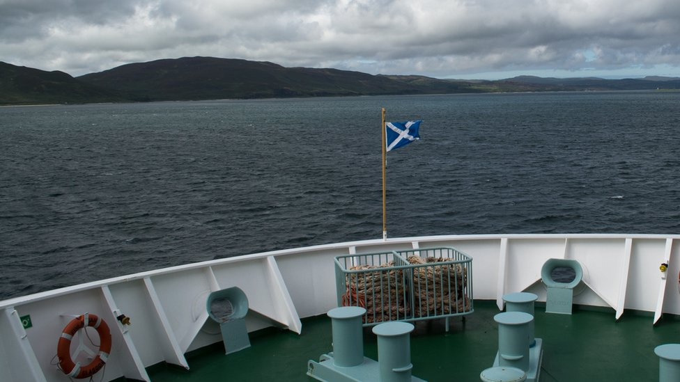 Higher peak-time ferry fares floated to ease demand