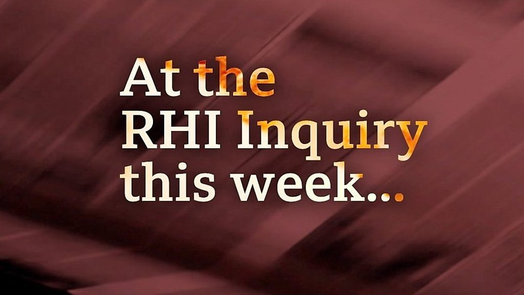 RHI inquiry: key moments you may have missed
