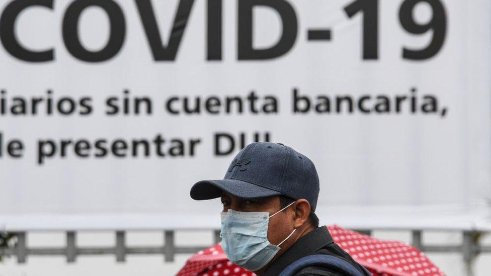 """Coronavirus: """"Se perderán 195 millones de empleos en solo 3 meses"""" por la  pandemia, el alarmante informe de la OIT (y cómo afectará a América Latina)  - BBC News Mundo"""