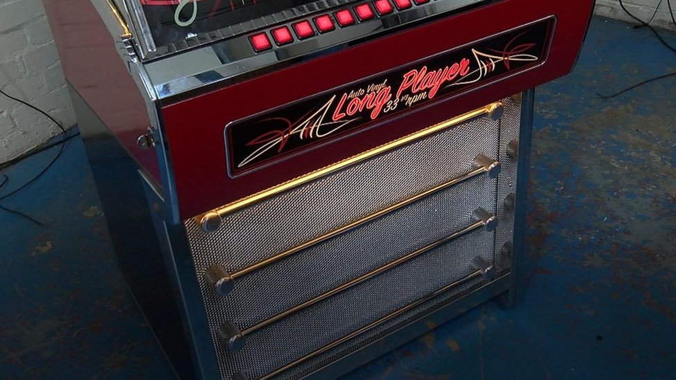Yorkshire firm's £80,000 order to create jukeboxes for Japan