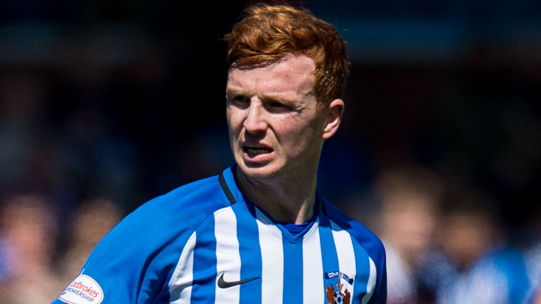 Scott Boyd: Defender exits Kilmarnock and retires for Ross County post
