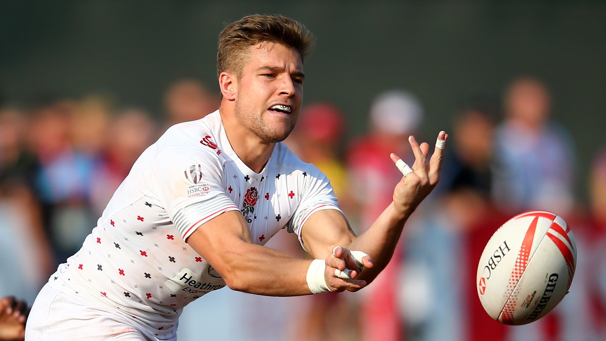 Rugby World Cup Sevens: England name squads for the 2018 World Cup in San Francisco