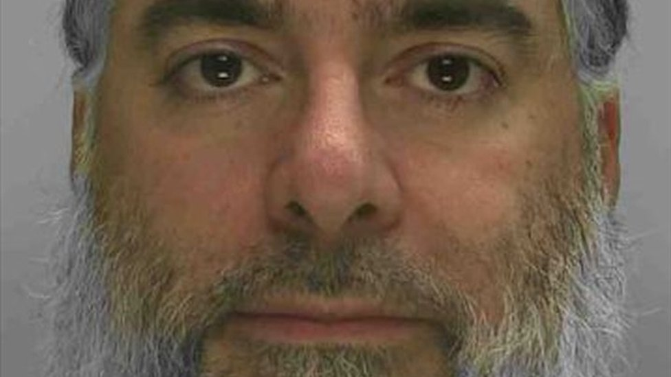 Man jailed over Gatwick bomb hoax