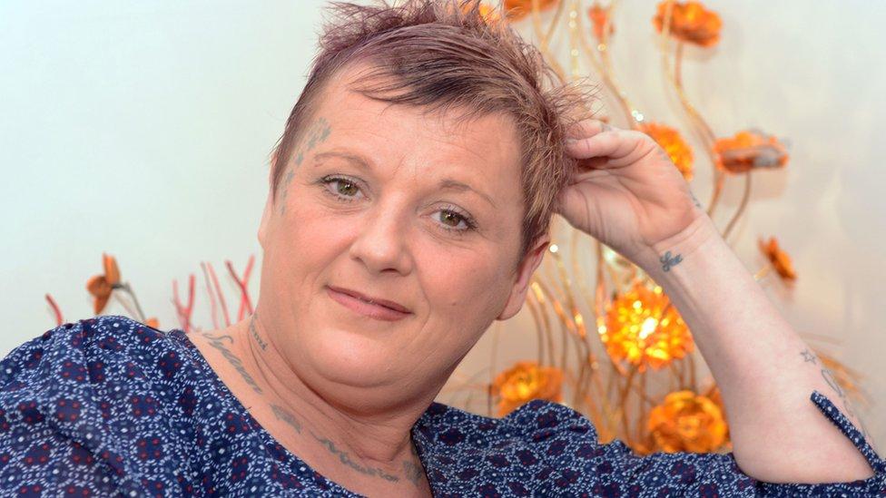 Fiona Parry