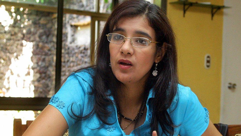 Zoilamérica Narváez Murillo