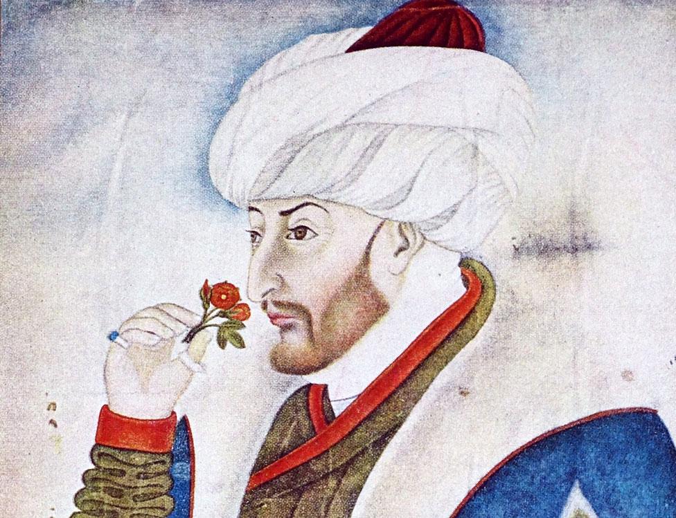 Mehmet II
