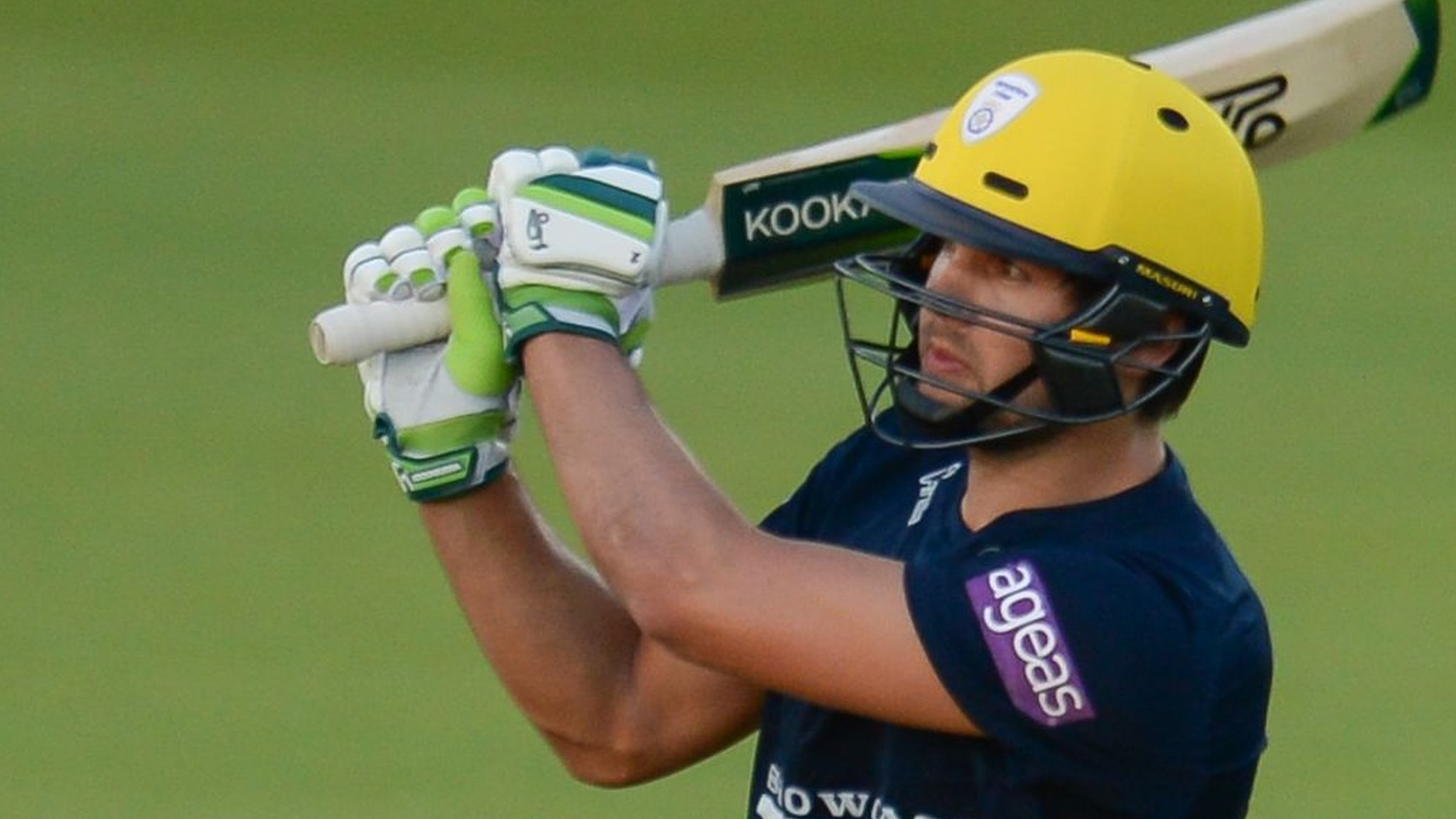 One-Day Cup: Hampshire pick up second win in two matches with victory against Surrey