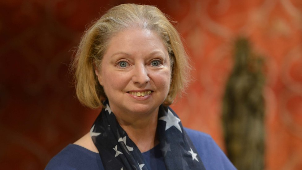 New Hilary Mantel novel gets publication date