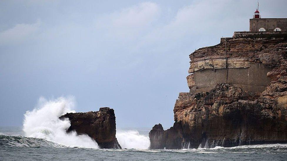 حافة هاوية في نازاري