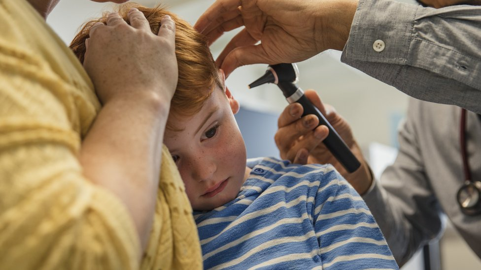 Rise in reports of polio-like illness being investigated