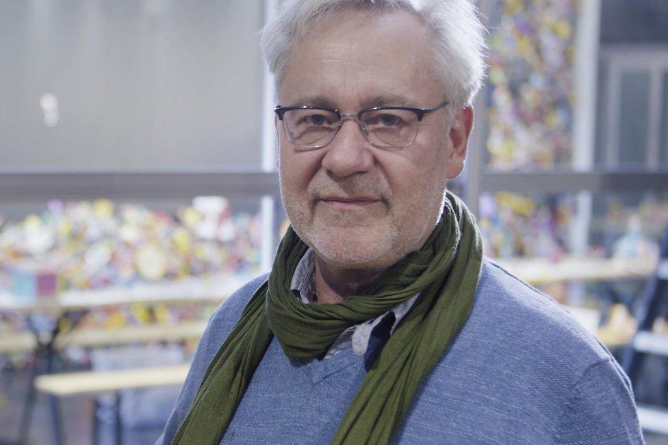 Majkl Volf