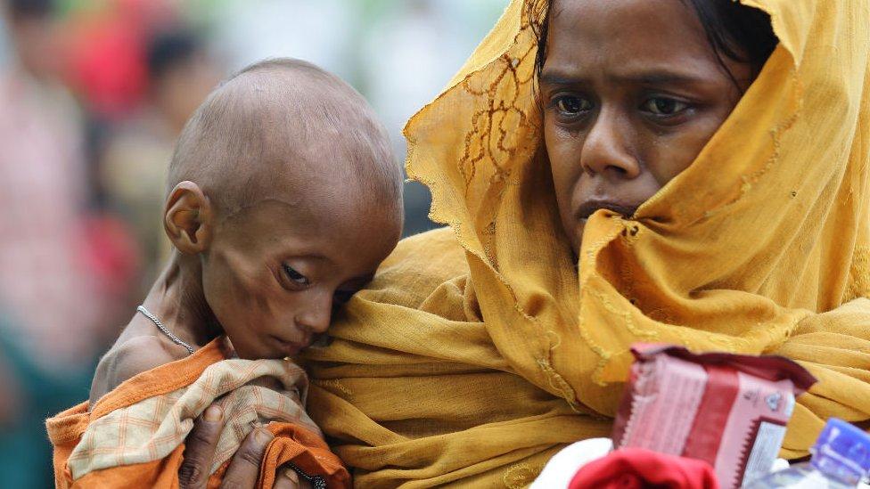 Суд ООН в Гааге обязал Мьянму защитить рохинджа от геноцида. Принудить ее к этому суд не может