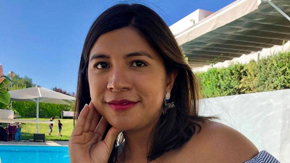 Lucia Vargas Machuca