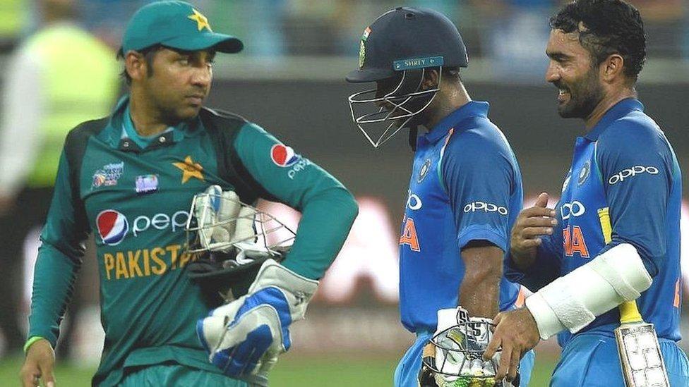 पाकिस्तानी कप्तान सरफराज़ अहमद
