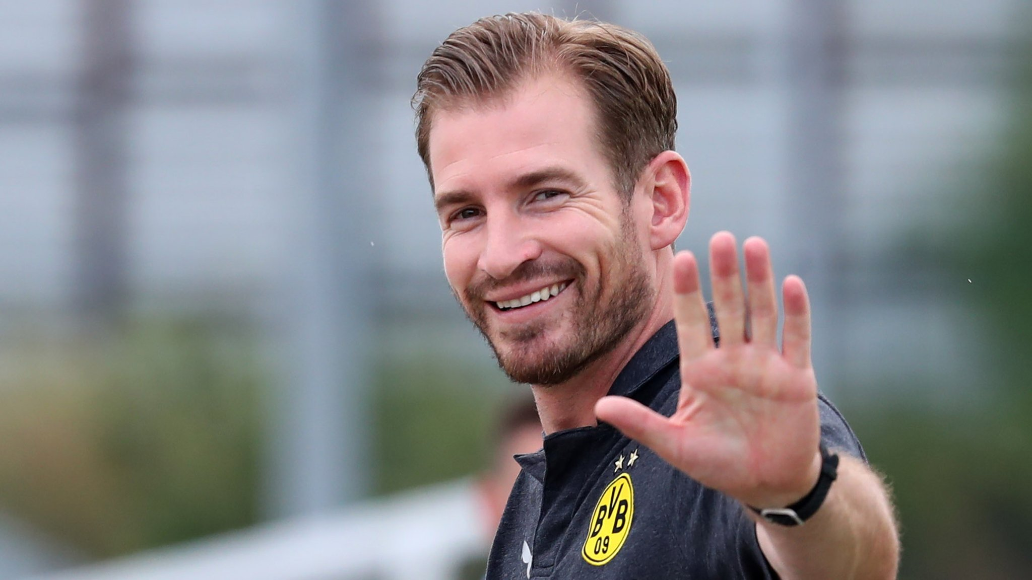 Huddersfield make enquiry for Dortmund's Siewert