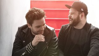 BBC News - Royal Blood on broken ribs, roller coasters and their 'delicate sound'