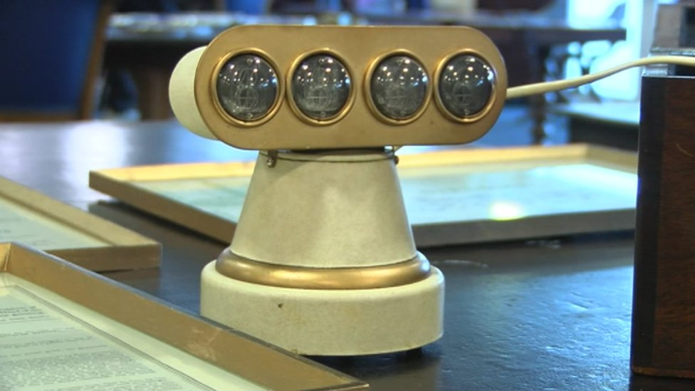 reloj de Thomas Bromley