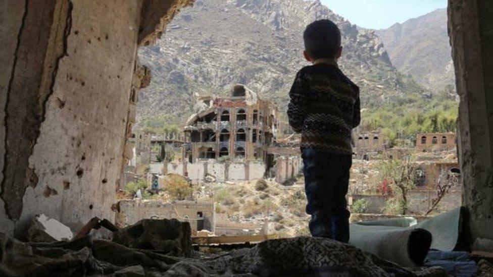 यमन में जारी संघर्ष का आम लोगों को पर ख़ासा बुरा असर हुआ है.