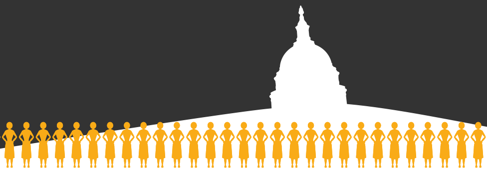 What do the 2018 mid-terms mean for women in Congress?