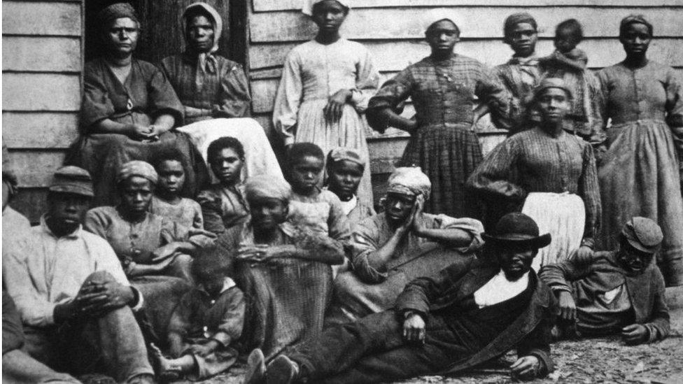 Should black Americans get slavery reparations?