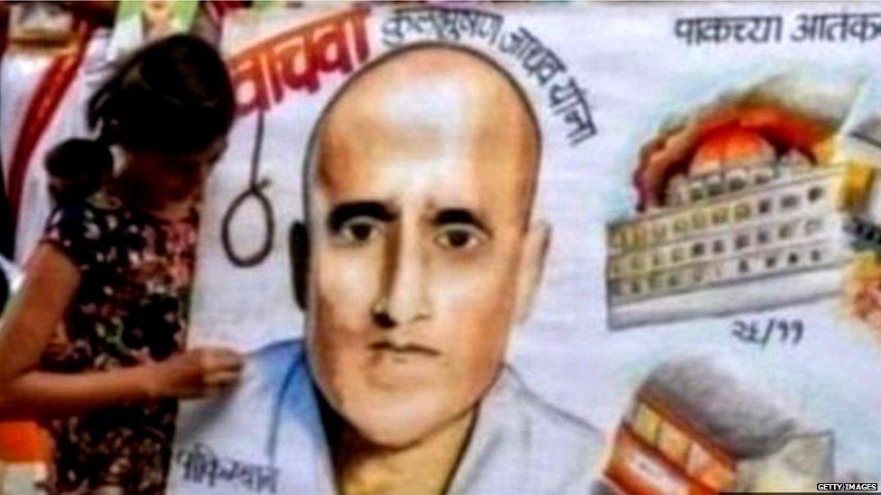 कुलभूषण जाधव मामला: अंतरराष्ट्रीय न्यायालय में भारत ने किया मुंबई हमले और कसाब का ज़िक्र