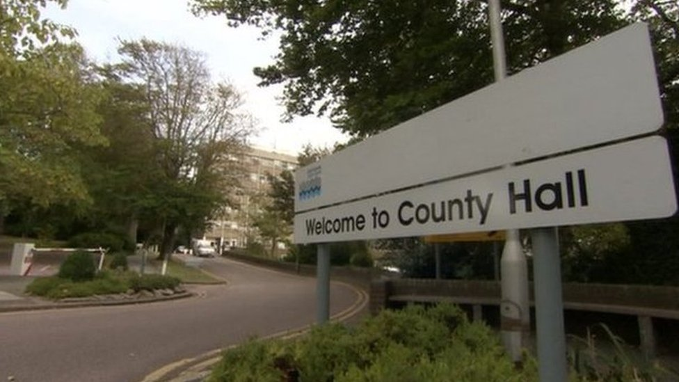 Government cash helps slash East Sussex council cutbacks