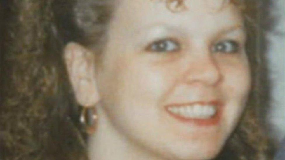 Amanda Duncan: New lead in 1993 missing woman case