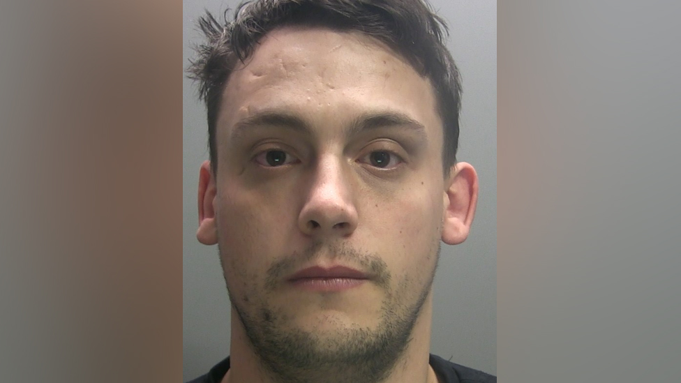 Man sent to get drug addicts' numbers jailed