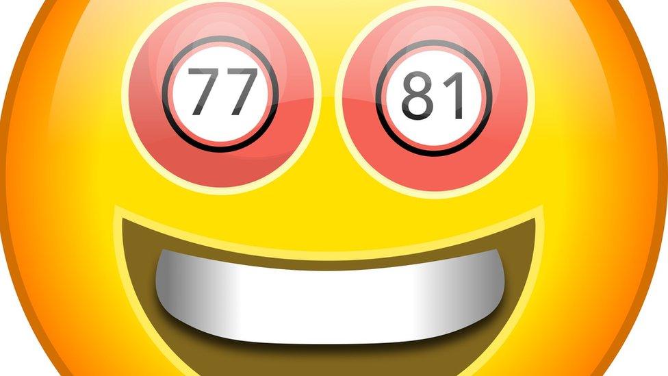 'Bingo'