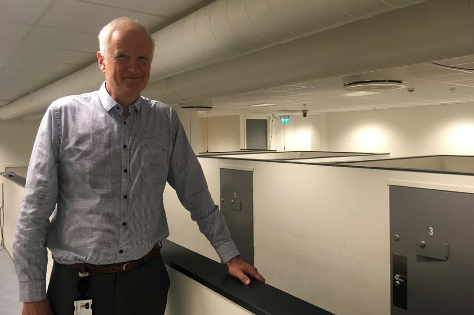 Hans-Jorgen Brucker
