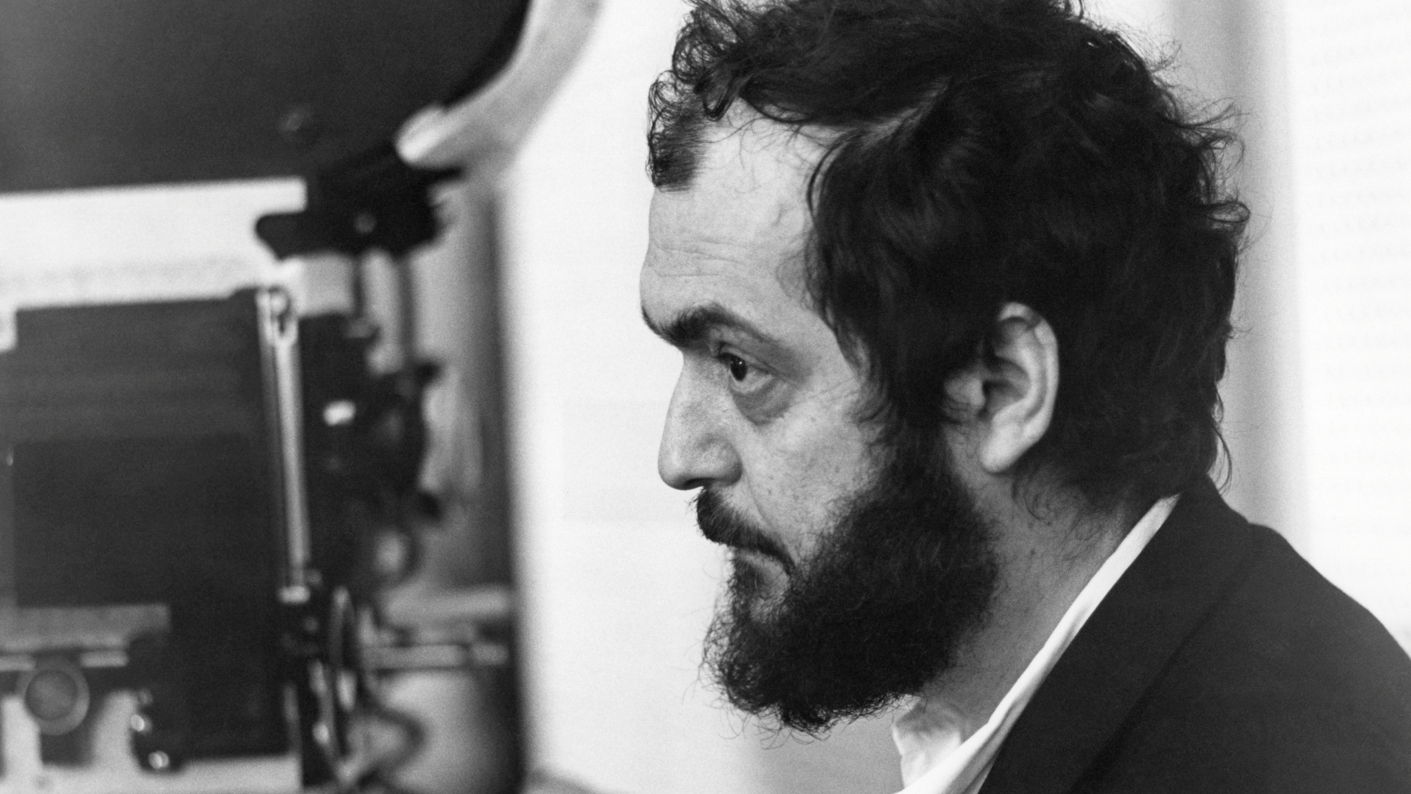 Lost Kubrick screenplay found 60 years on by Bangor professor