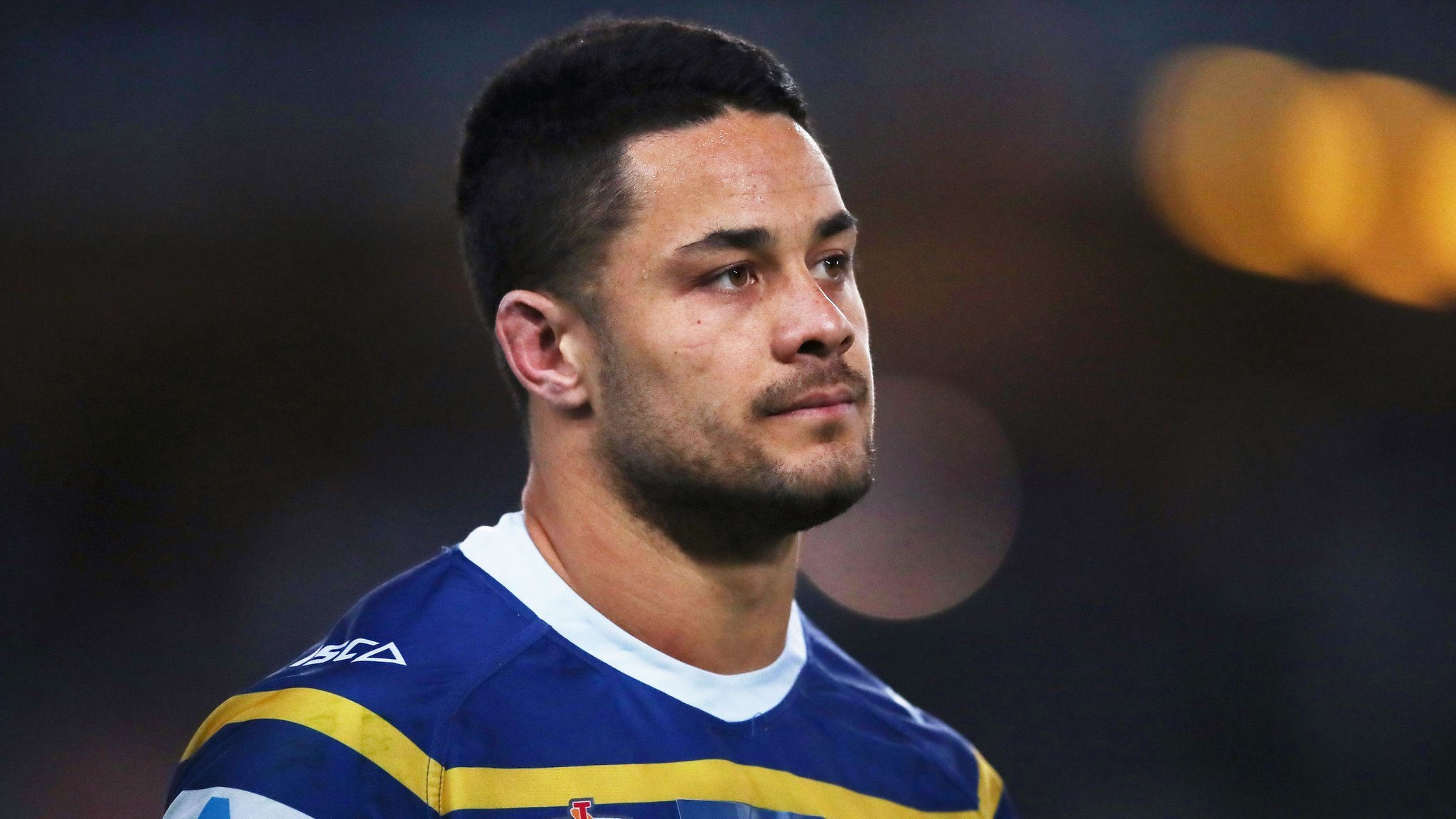 Jarryd Hayne: NRL player charged with sexual assault