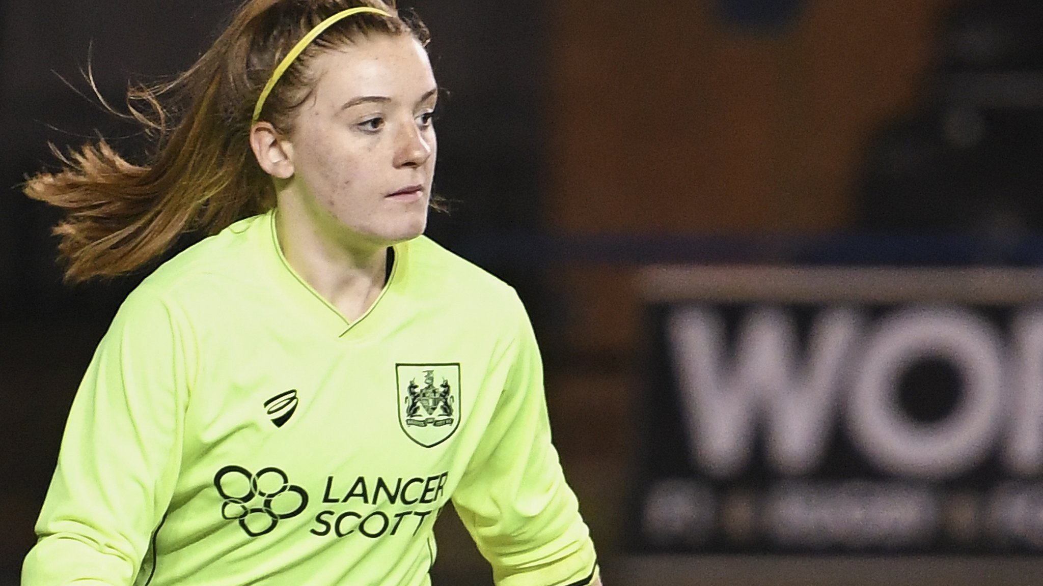 Sophie Baggaley: Bristol City Women bring in goalkeeper, as six sign new deals