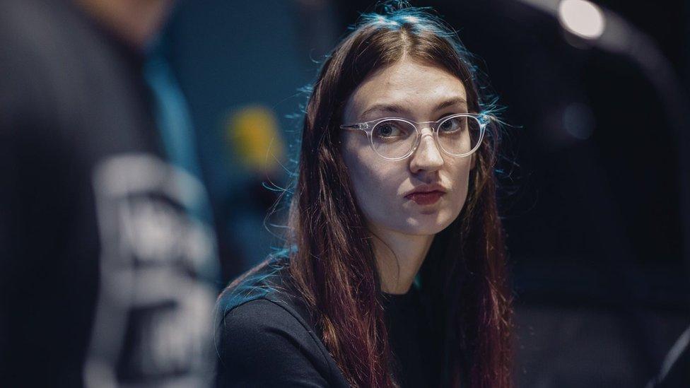 Valya Dekhtyarenko