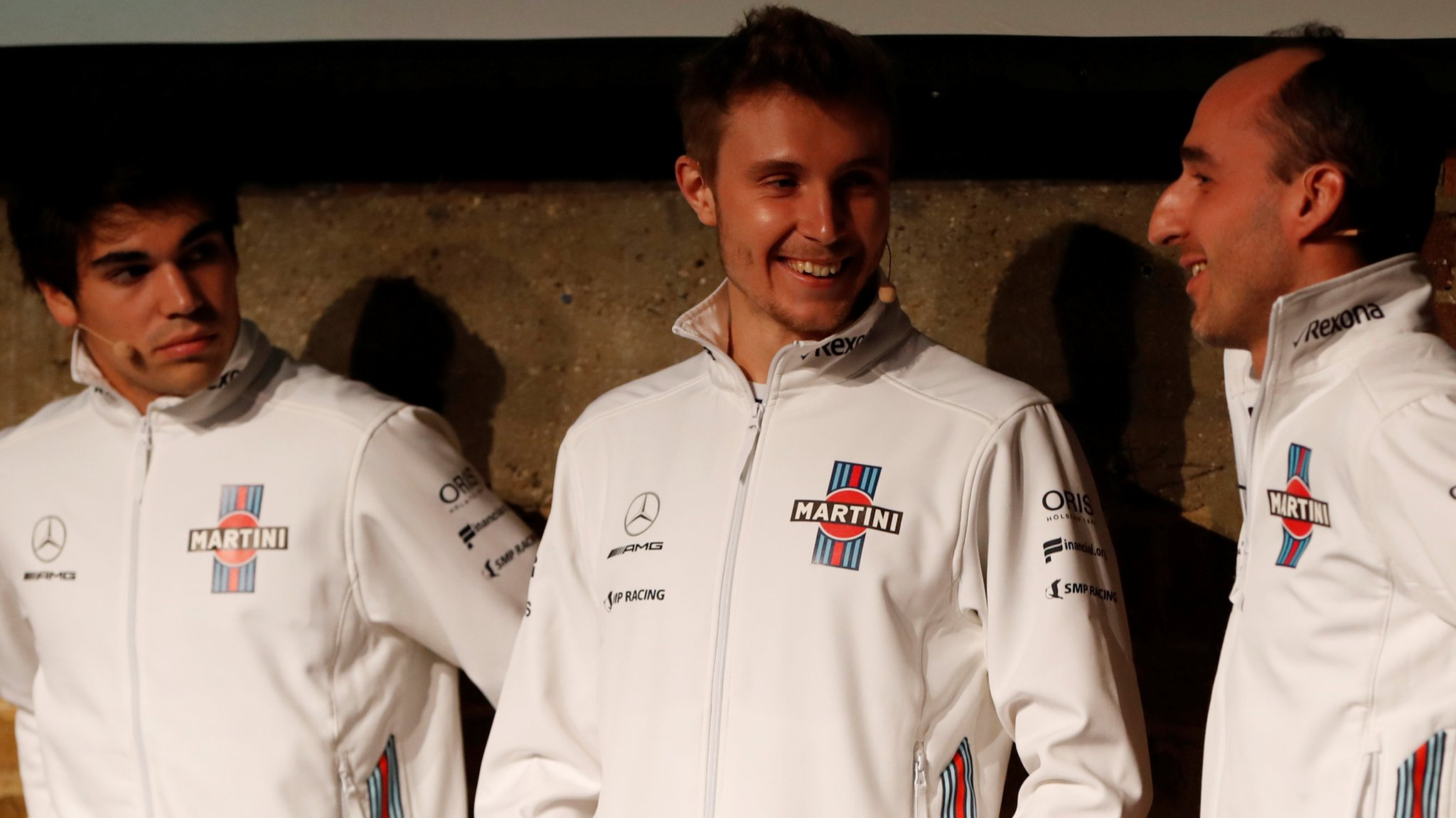 Formula 1: Williams say inexperienced drivers can deliver as they unveil 2018 car