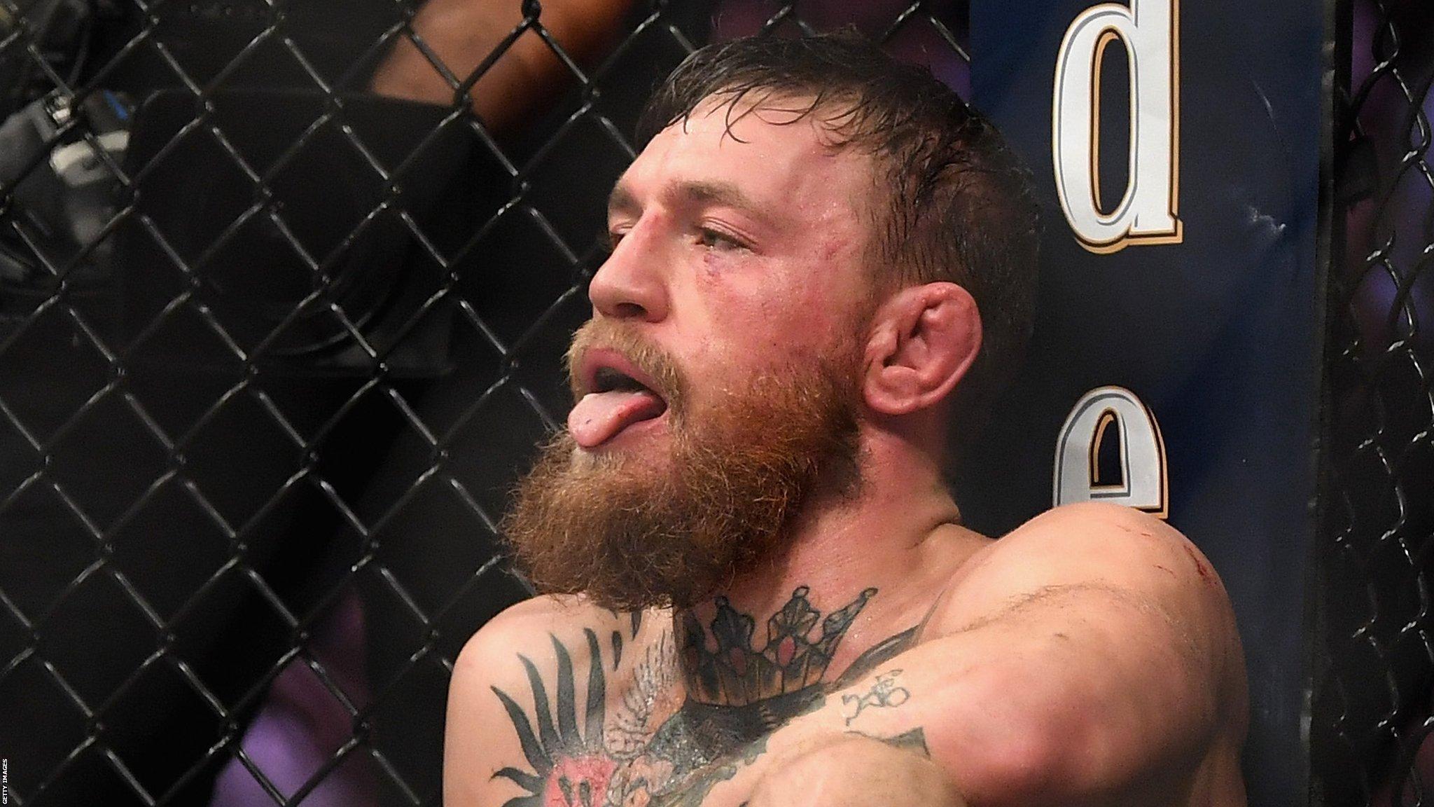 Conor McGregor: Ex-UFC champion announces retirement