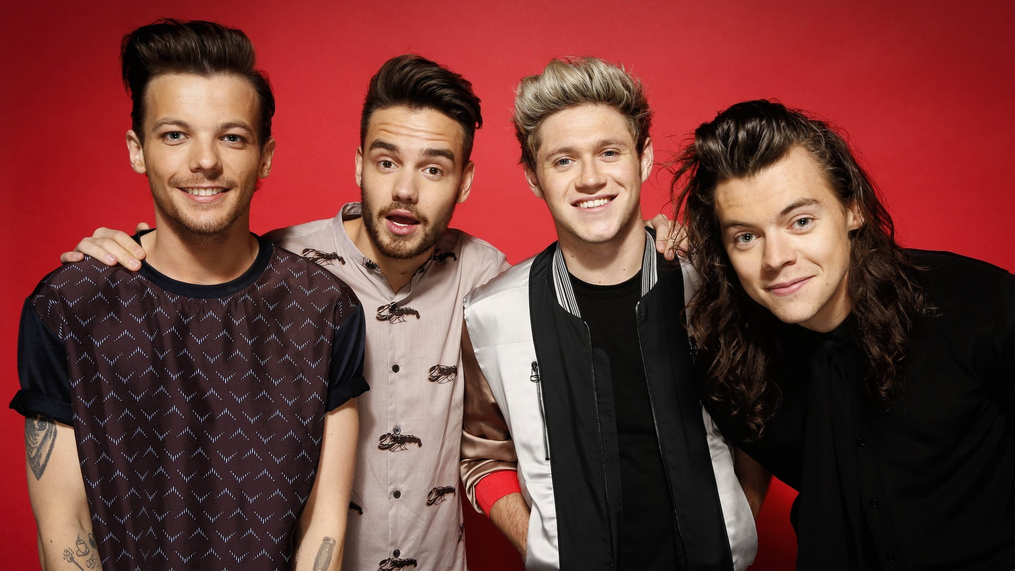 One Direction reunion: Are they getting back together? - CBBC Newsround