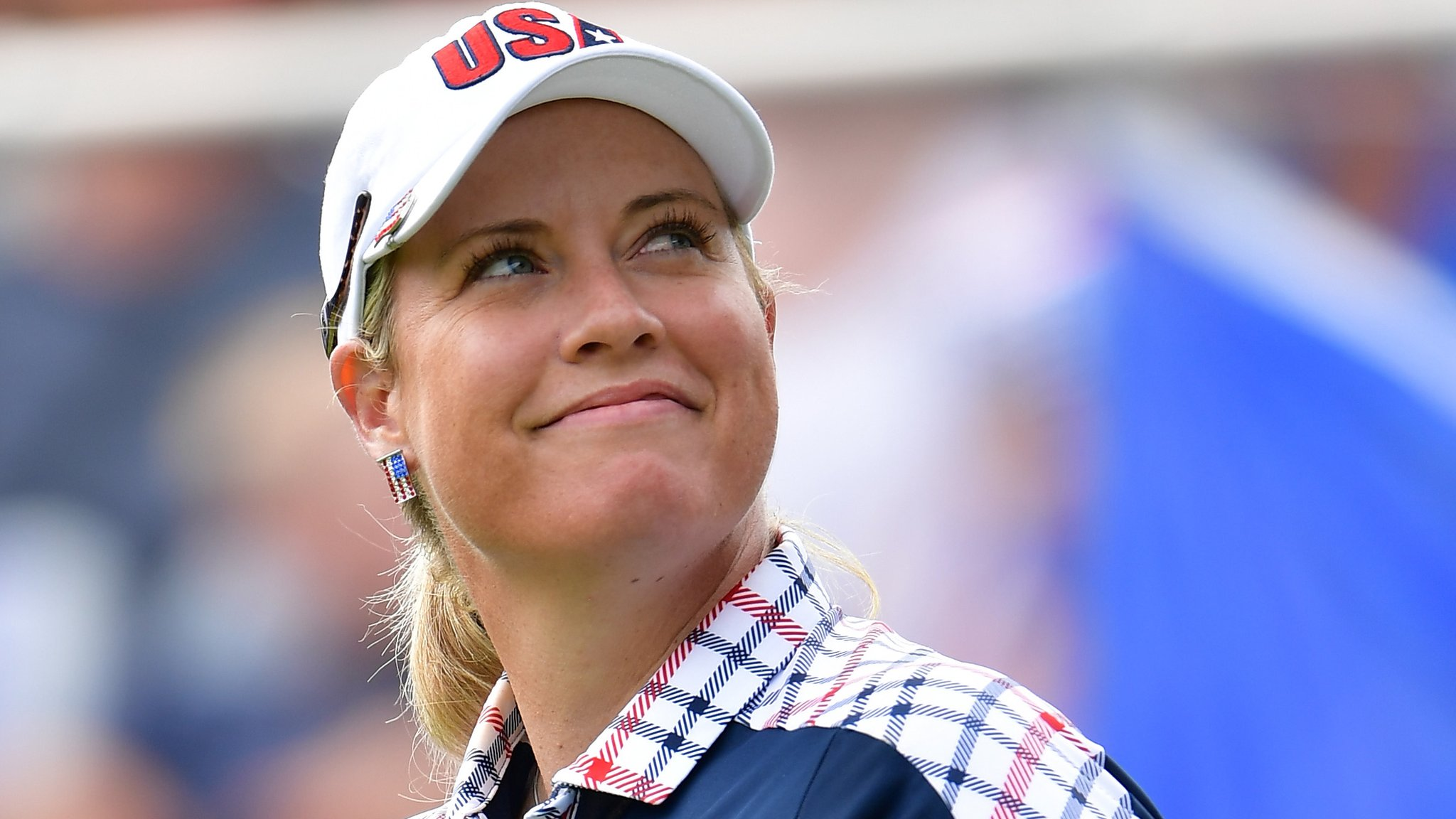 Two-time women's major winner Lincicome to play against men on PGA Tour