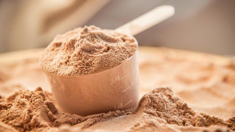 proteinas batidos efectos secundarios
