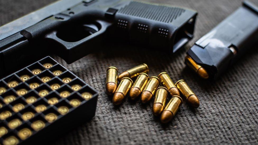 Smrt kao posledica slučajnog upucavanja dešava se relativno često u SAD