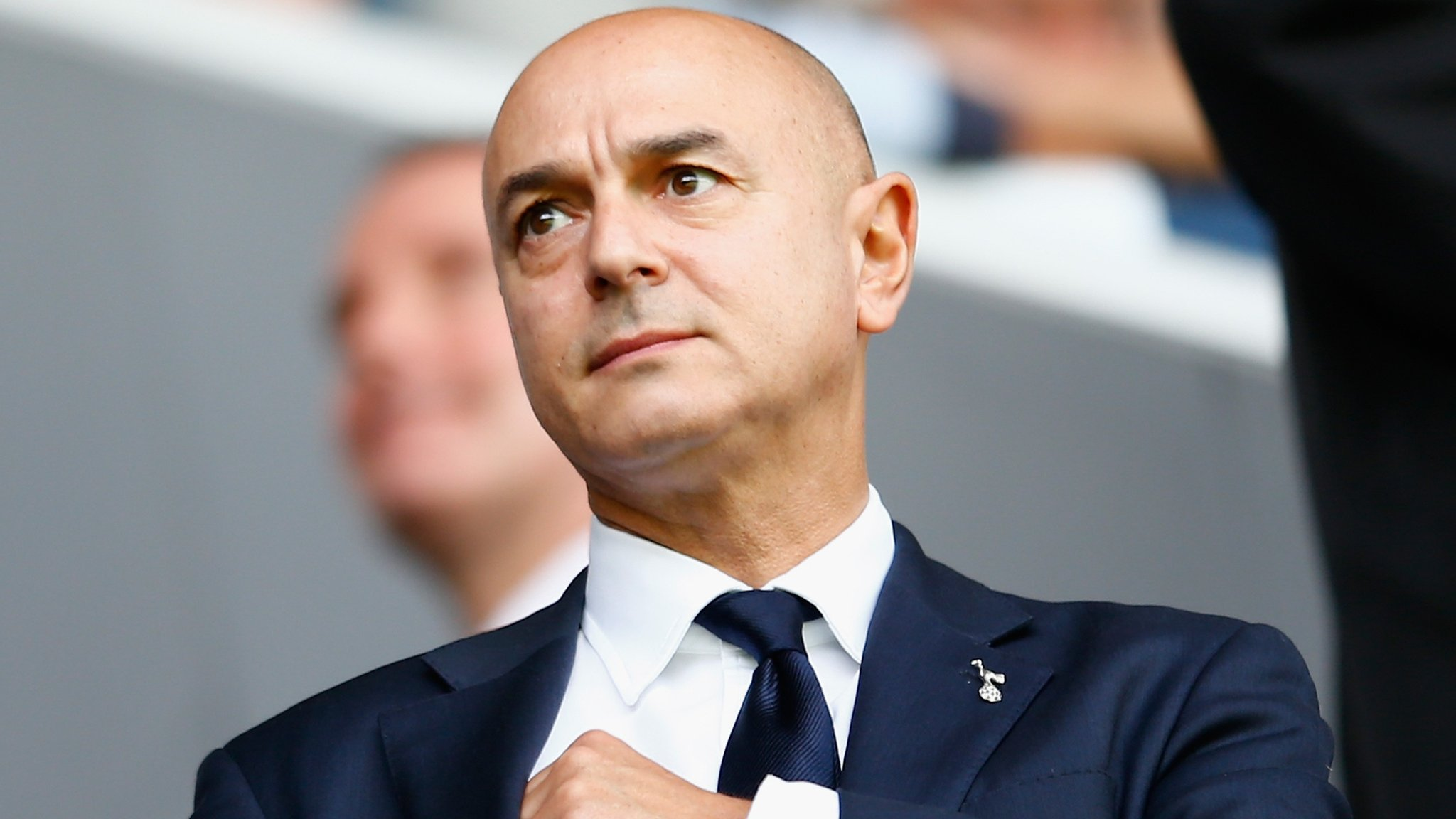 Spurs stadium costs not affecting transfer policy - Levy