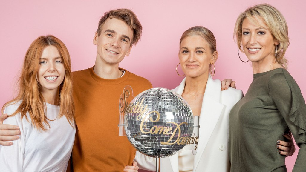 Strictly Come Dancing finalists discuss their ups, downs and future plans