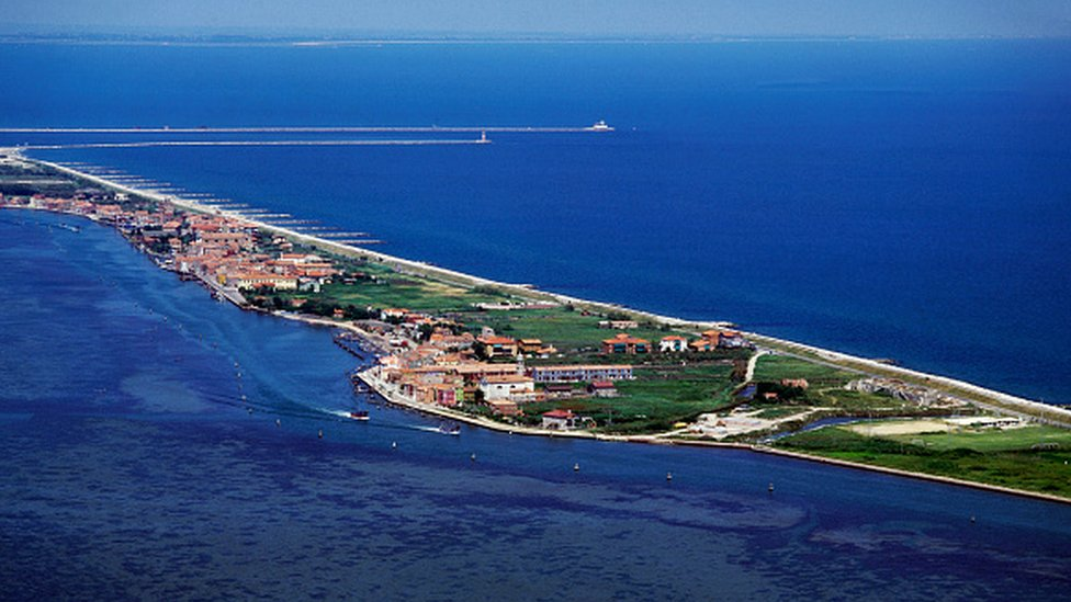 Pellestrina (file photo)