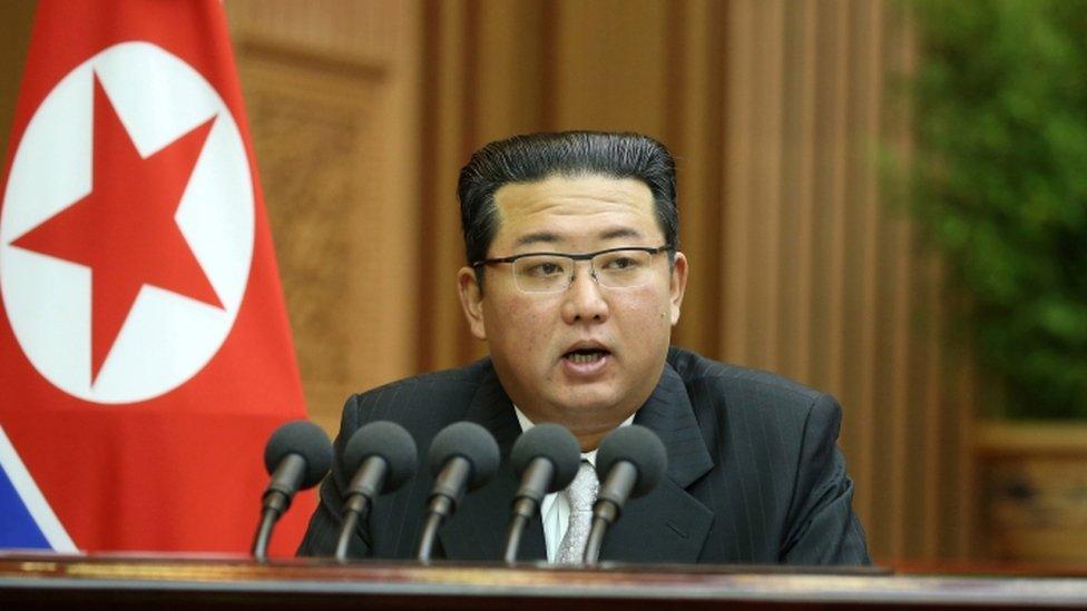 Kim Kuk-song.