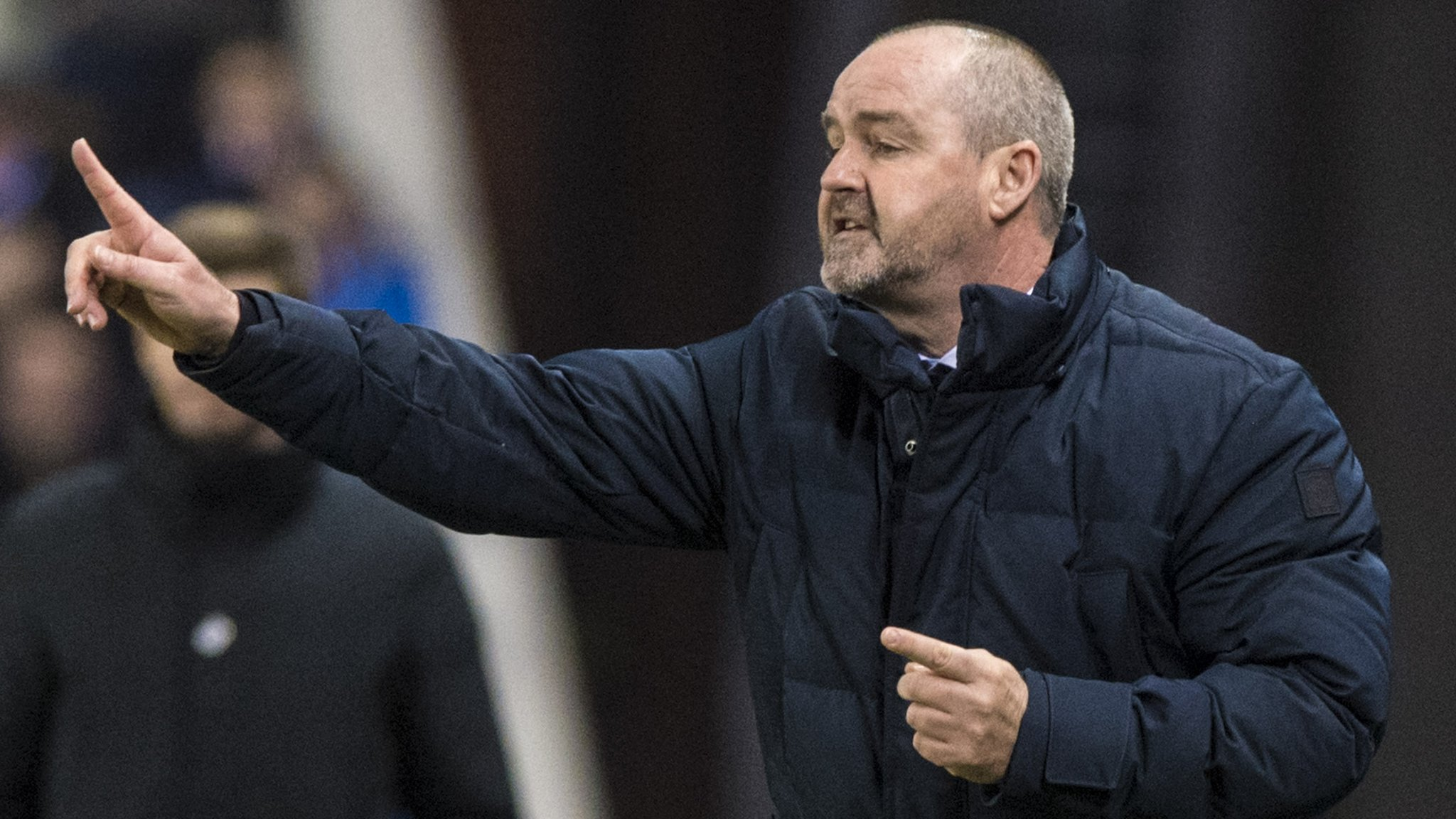 Steve Clarke: Rangers will do 'everything possible' to eradicate abuse suffered by Kilmarnock boss