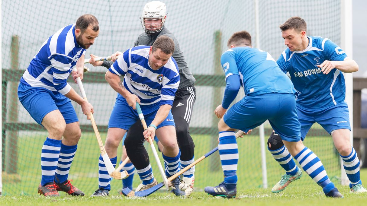 Shinty: Newtonmore reach MacTavish Cup quarter-final