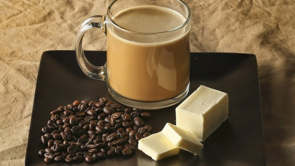 Bulletproof coffee: Would you add butter to your brew?