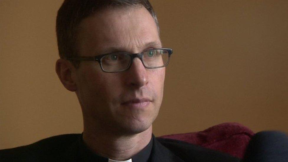 Bishop Philip North