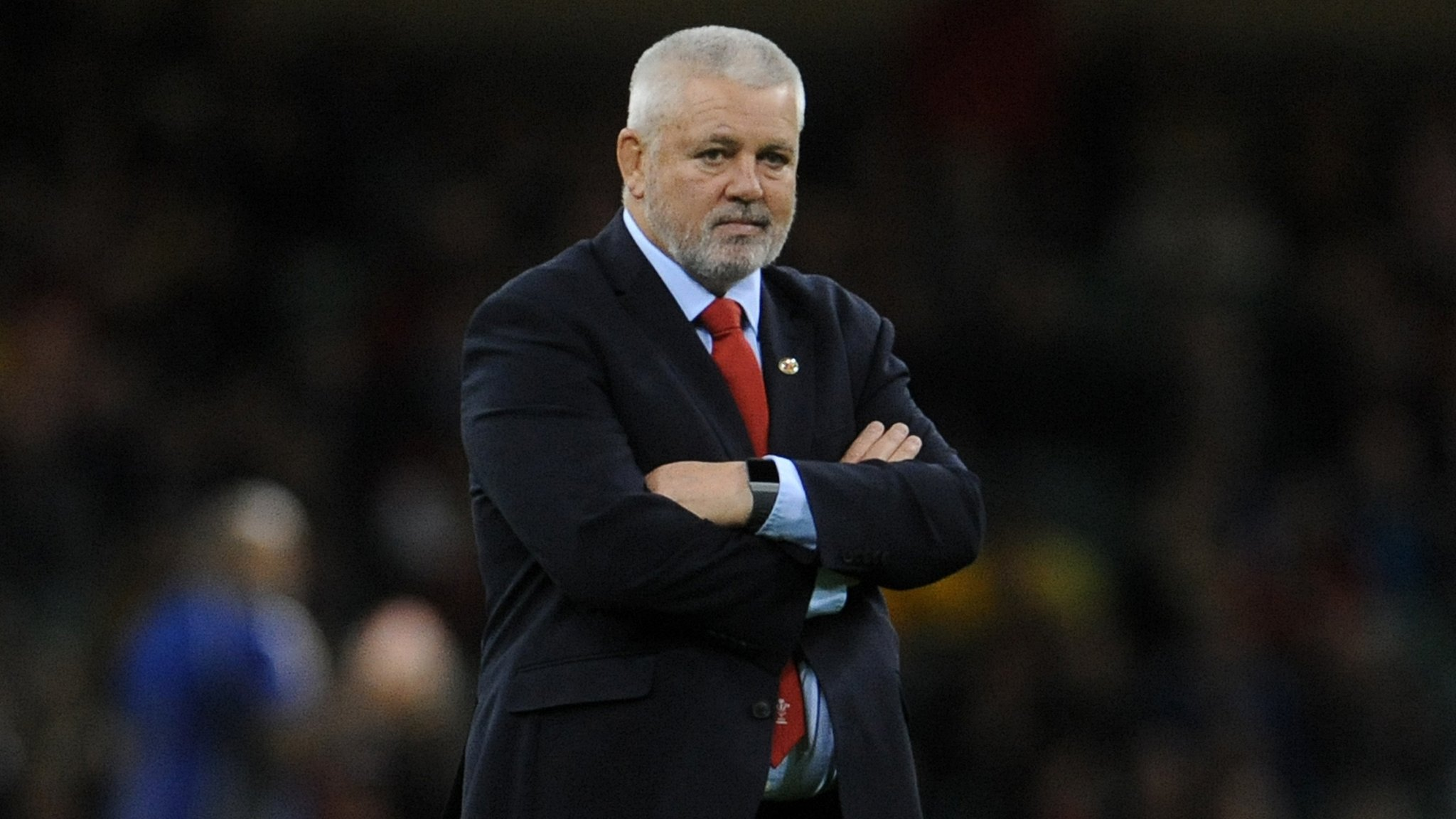 Autumn internationals: Wales v Tonga team news, quotes and key stats